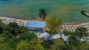 Flores Garden Beach Residence, Apartmány  Černomorec - big - 30