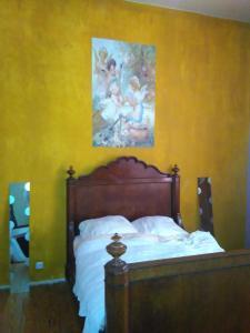 obrázek - Grosses Zimmer mit zwei Einzelbetten
