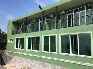 Inn David, Мини-гостиницы  Чакви - big - 238