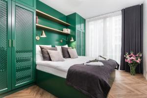 Moss Apartment