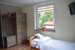 Sieraton Pokoje i Apartament