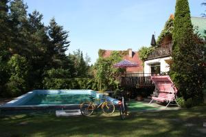 Holiday Villa Żuromino