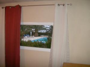 Rantzo Holiday Apartments, Апарт-отели  Писсури - big - 8