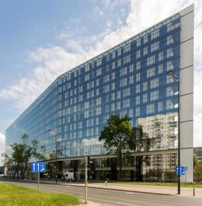 Vola Residence and Conference - Warsaw