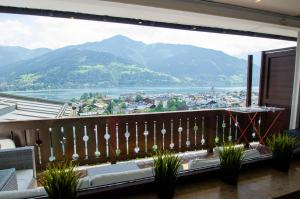 Appartement THE GOOD VIEW by All in One Apartments, Apartments  Zell am See - big - 48