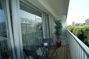 obrázek - Studio proche centre avec balcon, linge et ménage