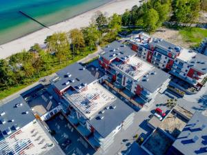 Resort Apartamenty Klifowa Rewal 10