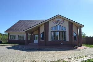 Mini-Hotel Veseliy Bober, Inns  Ostashkov - big - 43