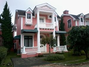 obrázek - Villa Perum Dosen IPB II