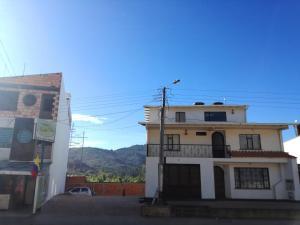 Hotel el Meson de Tinjaca, Hotels  Tinjacá - big - 18