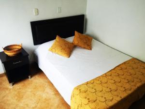 Hotel el Meson de Tinjaca, Hotels  Tinjacá - big - 10