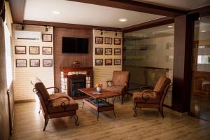 Uyut Hotel, Hotely  Taraz - big - 1