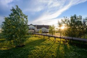 Park-Hotel Altay Green - Soloneshnoye