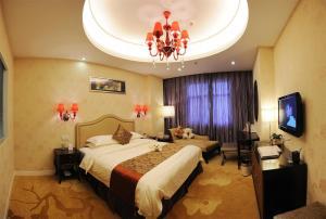. Zhongheng International Hotel