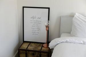 Luxury Top Floor Home In West Kensington W/Terrace, Ferienwohnungen  London - big - 43