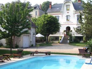 obrázek - La Fontaine Gourdon