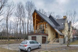 Apartament Krupowki CENTRUM