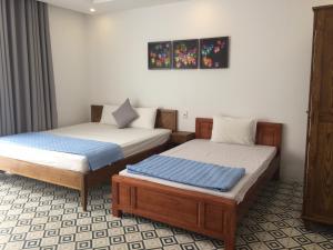 Milan House, Hotely  Ha Long - big - 36