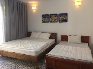 Milan House, Hotely  Ha Long - big - 30
