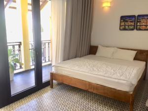 Milan House, Hotely  Ha Long - big - 28