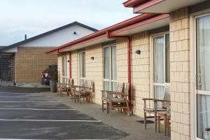 Admiral Court Motel & Apartments - Accommodation - Invercargill