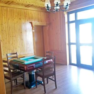 Hostales Baratos - Silk Road Station Guesthouse