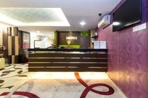 Simms Grand Inn - Kuala Lumpur