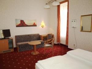 Hotel Admiral, Hotely  Vídeň - big - 21
