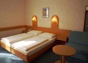 Hotel Admiral, Hotely  Vídeň - big - 12