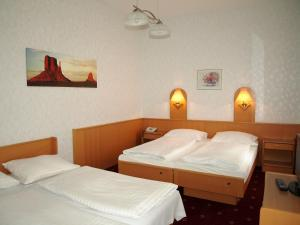 Hotel Admiral, Hotely  Vídeň - big - 20