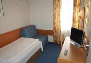 Hotel Admiral, Hotely  Vídeň - big - 3