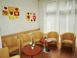 Hotel Admiral, Hotely  Vídeň - big - 31