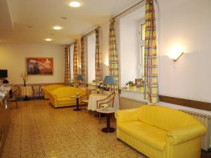 Hotel Admiral, Hotely  Vídeň - big - 29