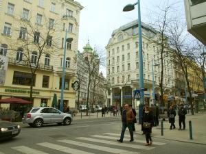 Hotel Admiral, Hotely  Vídeň - big - 25