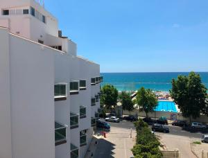 Mediterranea Hotel & Convention Center, Hotels  Salerno - big - 66