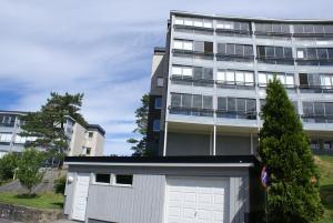 Solferie Holiday Home- Gullveien, Апартаменты  Кристиансанн - big - 5