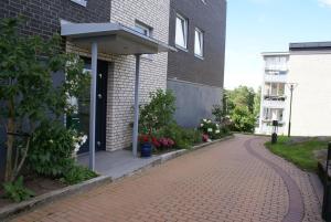 Solferie Holiday Home- Gullveien, Апартаменты  Кристиансанн - big - 7