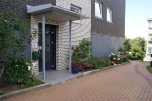 Solferie Holiday Home- Gullveien, Апартаменты  Кристиансанн - big - 8