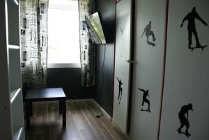 Solferie Holiday Home- Gullveien, Апартаменты  Кристиансанн - big - 15