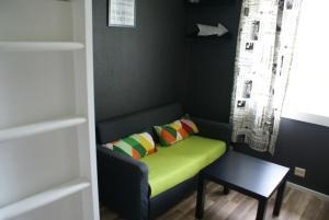 Solferie Holiday Home- Gullveien, Апартаменты  Кристиансанн - big - 16