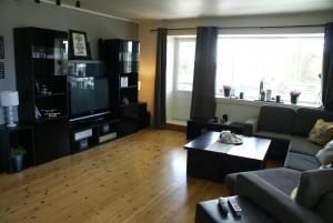 Solferie Holiday Home- Gullveien, Апартаменты  Кристиансанн - big - 45
