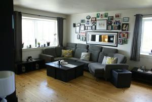 Solferie Holiday Home- Gullveien, Апартаменты  Кристиансанн - big - 62