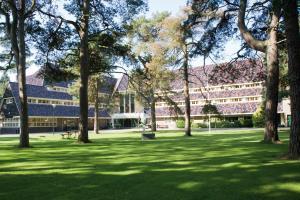 فندق ومركز مؤتمرات فاودسخوتن - Bosch en Duin