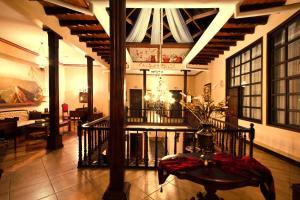 San Juan Hotel, Hotely  Cuenca - big - 38