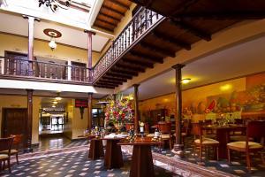 San Juan Hotel, Hotely  Cuenca - big - 35