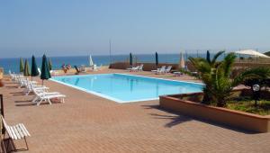 Studio A50 in Residence La perla del Mare - AbcAlberghi.com