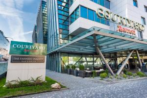 Courtyard by Marriott Prague City - Praha
