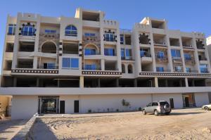 Studio, Apartments  Hurghada - big - 11