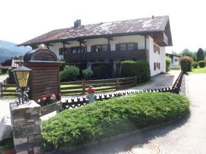 Ferienresidenz Am Hauchen - Apartment - Reit im Winkl