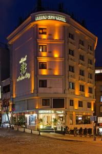 Arden City Hotel-Special Category, Hotely  Istanbul - big - 1